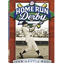 Home Run Derby - Volume 1 (2007)