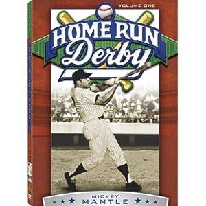 Home Run Derby - Volume 1 (2007)