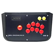 Playstation 3 Real Arcade Pro. 3 Fighting Stick by Hori