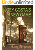 Joey Costa's New Game: A Goomba in Paradise (Joe Costa Book 1)