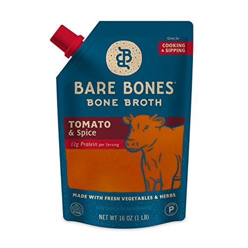 Bare Bones Broth Co Tomato product image