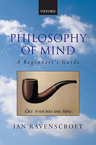 - Philosophy of Mind: A Beginner's Guide