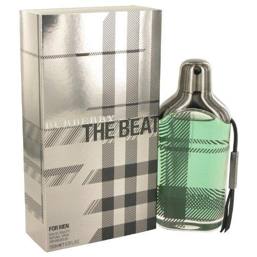 Burbêrry The Beat Colognê For Men 3.4 oz