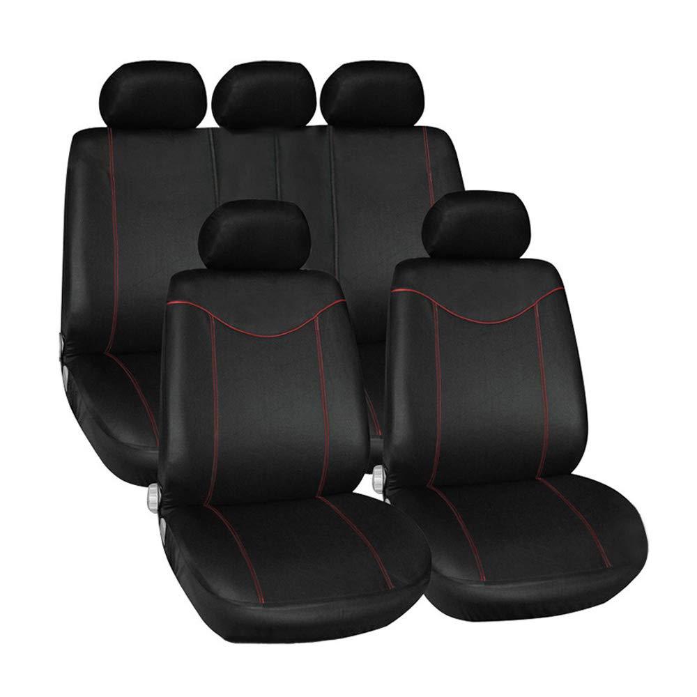 Coprisedili auto auto sedili copri schermo per C180 C200 ml T202 T203 T210 T211 W124 W140 W163 ML320 W164 ml W166 W201 walking tiger