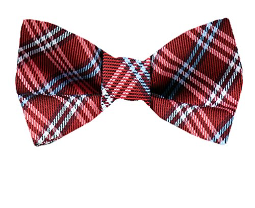 xl bow ties for men - 9