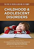 Childhood and Adolescent Disorders, Shirley Brinkerhoff, 1422228223