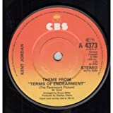 Theme From Terms Of Endearment