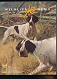 img - for Widlife Art News : History of Wildlife Art ; Canines in Art Thoughout the Ages; Angling Art of Shirley Cleary ; Artists Richard E. Bishop, Kalon Baughan book / textbook / text book