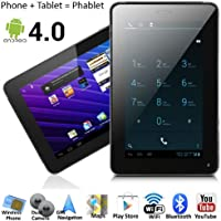 7 Phablet Android 4.0 ICS Tablet PC w/ Wireless Phone Function & Google Play Store