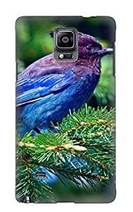 JYzXAd-3225-samkL Animal Bird Protective Case Cover Skin/galaxy Note 4 Case Cover Appearance