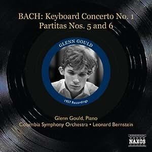 Glenn Gould: 1957 Recordings (