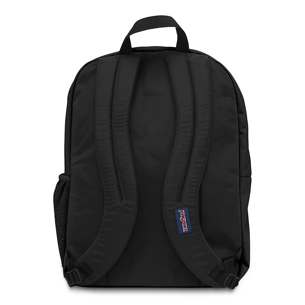 Jansport Big Student Backpack (Black) by JanSport (Image #3)