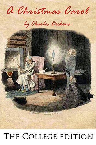 George Herbert Christmas - A Christmas Carol (Illustrated)