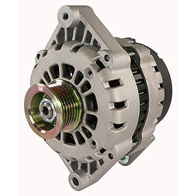 DB Electrical ADR0356 New Alternator For Chevy Optra 2.0L 2.0 Chevrolet Optra, Suzuki Forenza 04 05 06 07 08 2004 2005 2006 2007 2008 Reno 05 06 07 08 2005 2006 2007 2008 96408588 31400-85Z01 8484N: Automotive