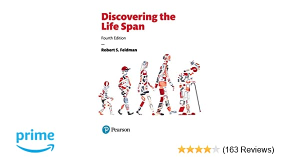 Amazon. Com: discovering the life span (4th edition) (9780134577654.