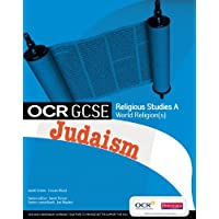 GCSE OCR Religious Studies A: Judaism Student Book
