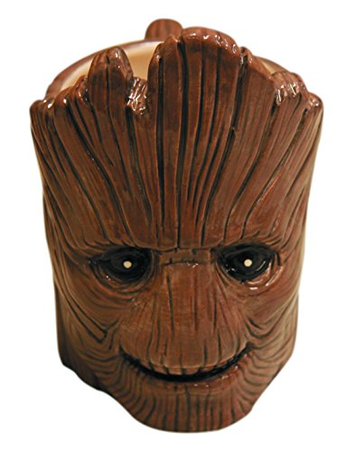 Classic Imports Guardians of The Galaxy: Smiling