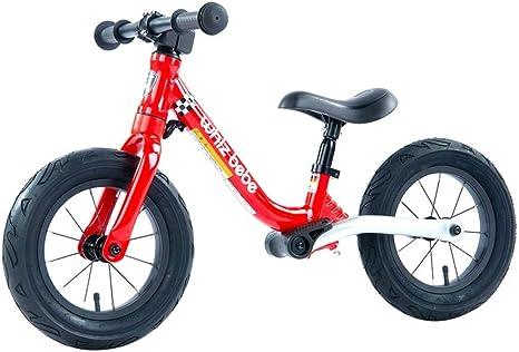 Bicicleta para niños Deportes al Aire Libre Coche de Equilibrio ...