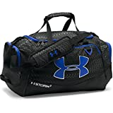 Under Armour Storm Undeniable II Duffle, Small, Graphite/Blue