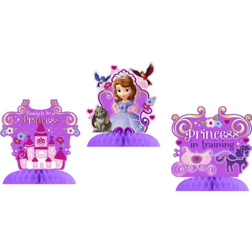 Hallmark Disney Junior Sofia the First Tabletop