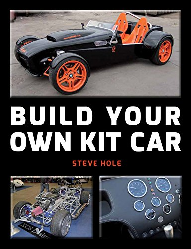 Build Your Own Kit Car Price