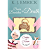 Doors, Danishes & Death (A Cookie and Cream Cozy Mystery Book 3)