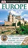 Europe, Dorling Kindersley Publishing Staff, 0756632234