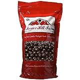 Hoosier Hill Farm Gourmet Dark Chocolate covered Espresso Beans (2 lb Bag)