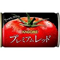 【Amazon.co.jp限定】 カゴメ プレミアムレッド 高リコピントマト...