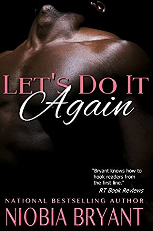 book cover of Let\'s Do It Again