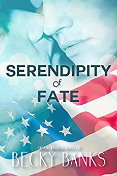 Serendipity of Fate by [Banks, Becky]