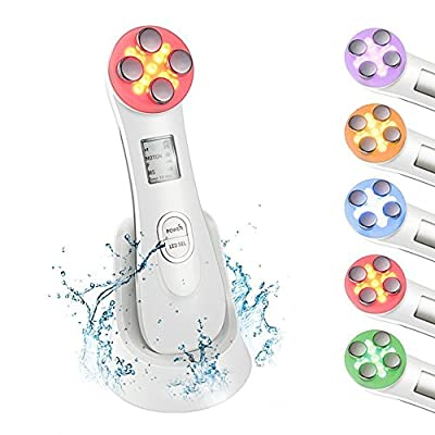 ?Hot Sale?5in1 Facial Massager