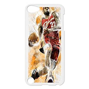 Wholesale Cheap Phone Case FOR IPod Touch 4th -Cleveland Cavaliers Lebron James-LingYan Store Case 16