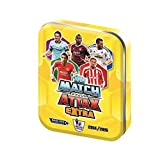 Match Attax Extra 2014/15 - Pocket Collectors Tin