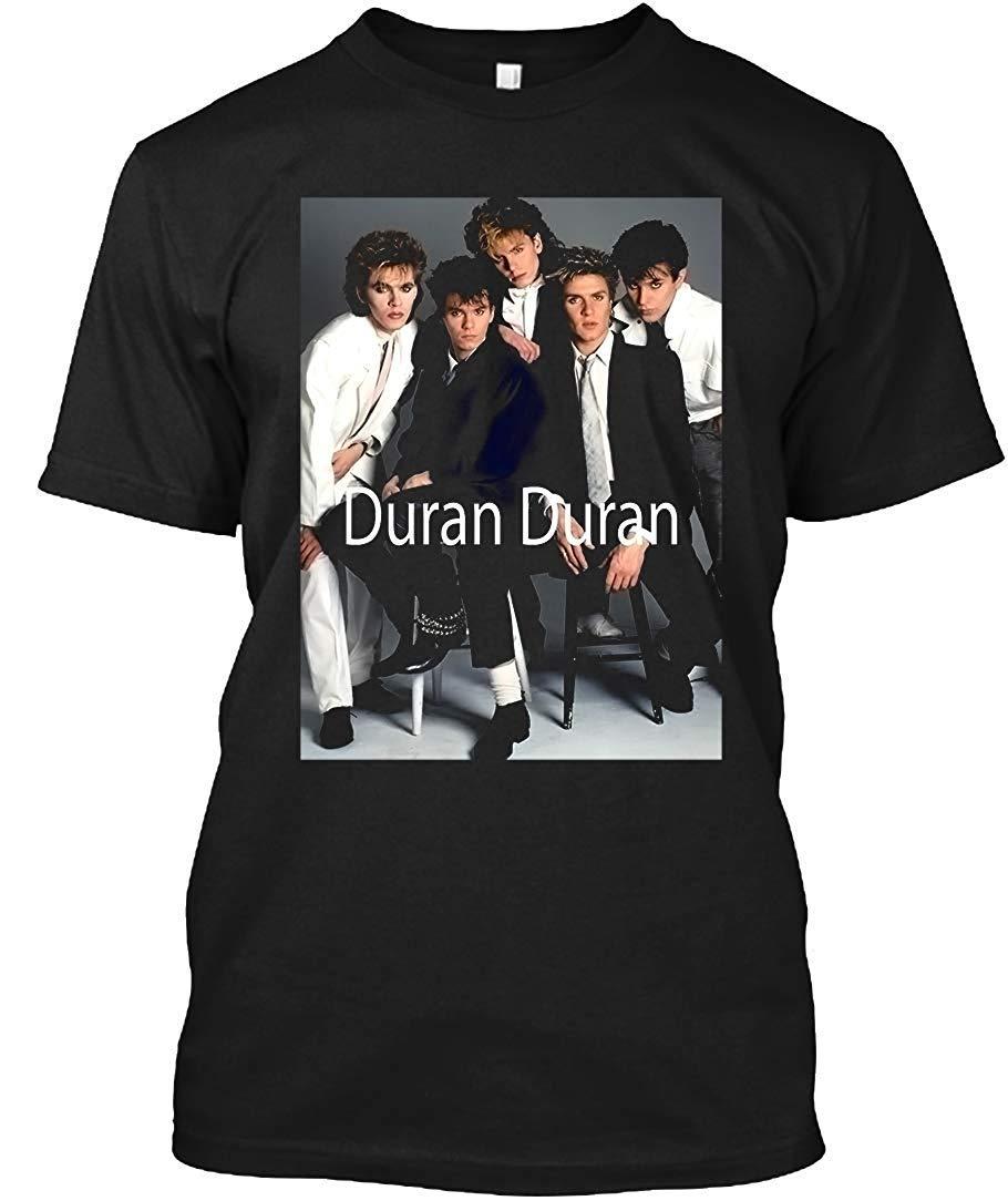 Vintage Duran Duran Band 97 Unisex T Shirt