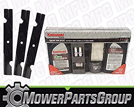 """60/"""" Gravely HD and Pro Turn Tune Up Kit for Kawasaki FR or FS Engine"""