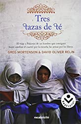 Tres tazas de te (Bestseller) (Spanish Edition)
