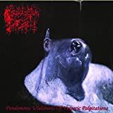 Pandemonic Ululations Of Vesperic Palpitation by Prosanctus Inferi (2010-09-06)