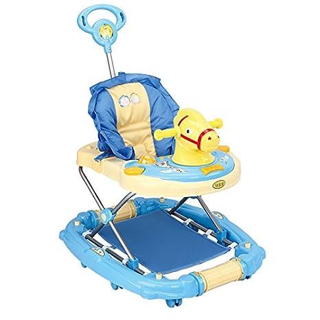 Fairy shop Push Cart Multifuncional Andador Baby Music ...