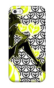New Arrival Space Dandy Anime Background Image For Iphone 4/4s Case Cover