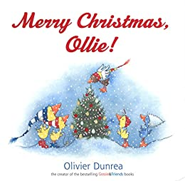 Merry Christmas, Ollie! (Gossie & Friends) - Kindle edition by ...