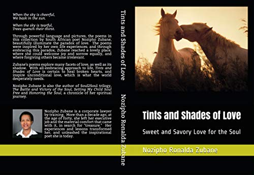 Tints and Shades of Love: Sweet and Savory Love for the ()