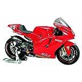 Tamiya 1/12 motorcycle series No.101 1/12 Ducati Desmosedici 14101