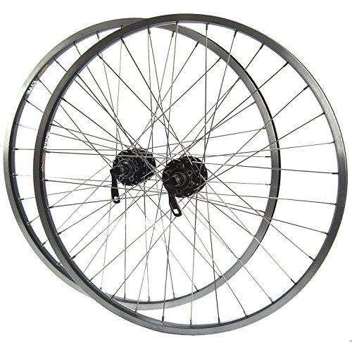 Sun Ringlé Rhyno Lite / Shimano Deore 525 Mountain Wheelset by SUNringle (Image #1)