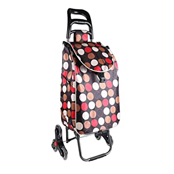 Amazon.com: Carrito de escalada, carrito de equipaje ...