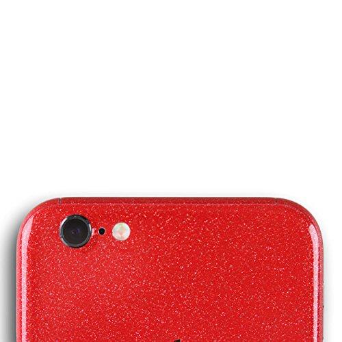 AppSkins Vorderseite iPhone 6 Diamond red