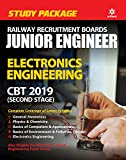 RRB JE Electronics Engineer 2019 ( 2 Stage)