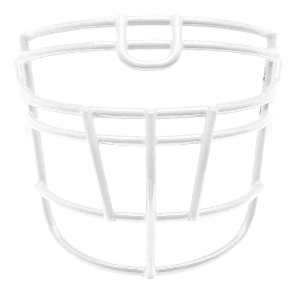 Schutt Sports SRJOP-UB-DW Stainless Steel Super Pro Varsity Football Faceguard Gold SCEJ9 5733