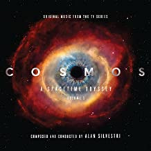 Cosmos: A SpaceTime Odyssey Volume One (Music from the TV Series)