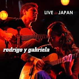 Amazon.com: Vikingman: Rodrigo Y Gabriela: MP3 Downloads